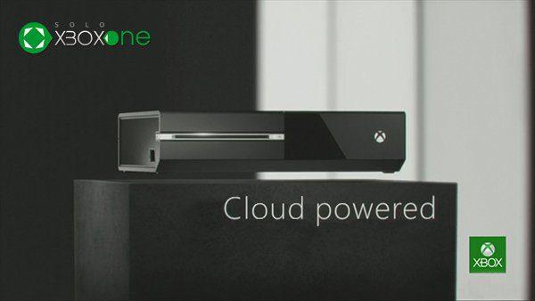 Presentación de XBOX One. Servicios