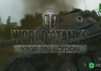 Wargaming podría llevar World of Tanks a XBOX One