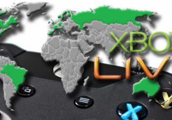 Xbox One: 21 países contaran con Xbox Live en su lanzamiento