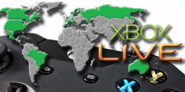 Nintendo y Microsoft y el bloqueo regional