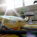 IndyCar in Forza Motorsport 5