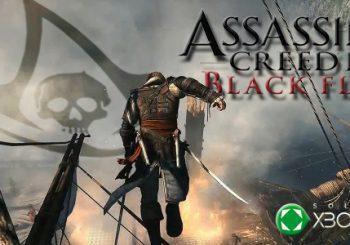 El robo en Assassin´s Creed IV: Black Flag