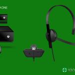 Accesorios disponibles para Xbox One