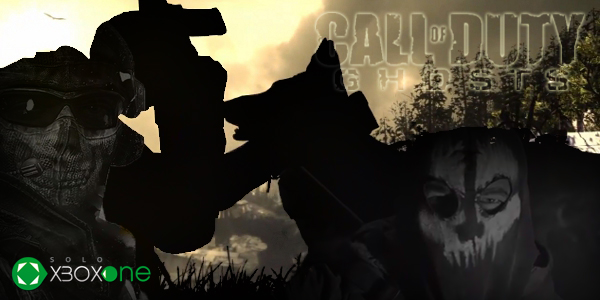 Call of Duty Ghosts, también estrena anuncio