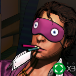 Capturas de D4 para Xbox One 4