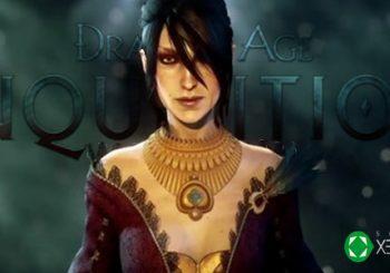 Dragon Age Inquisition, la lucha de magos y templarios