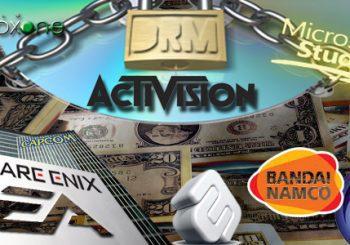 Implicaciones del DRM para... las empresas