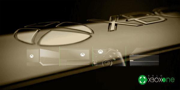 Xbox One: Los juegos por bandera