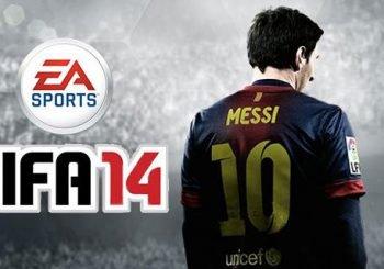 FIFA 14, deporte rey de nueva generación
