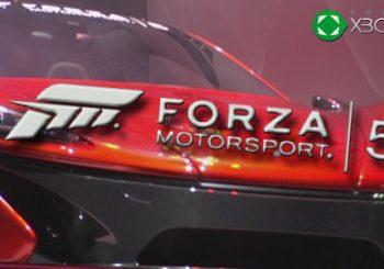 Forza Motorsport 5, pasión por los coches