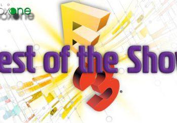 Los juegos de XBOX One triunfan en el E3