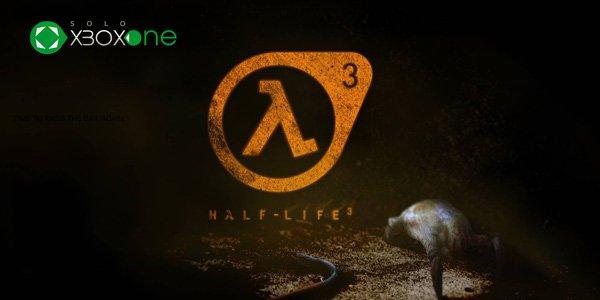 ¿Half Life 3 registrado para Europa?
