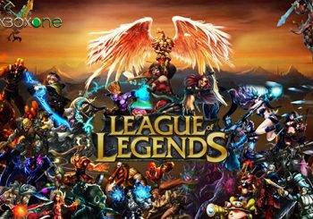 ¿League of Legends da el salto a consola?
