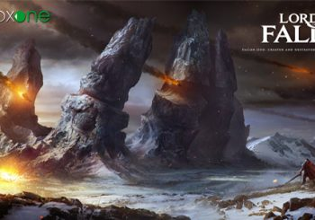 Lords of the Fallen, confirmado para XBOX One
