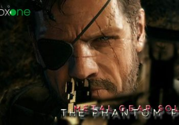 La demo de Metal Gear Solid V corre peligro
