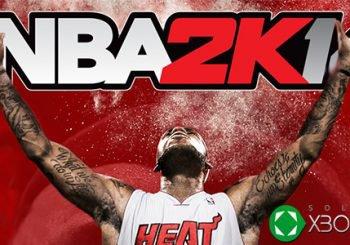 Espectacular trailer de NBA 2k14