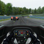 Project CARS Ingame