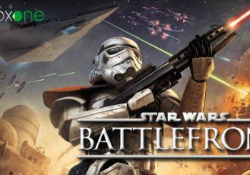 DICE resucita Star Wars Battlefront