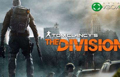 The Division es un MMO