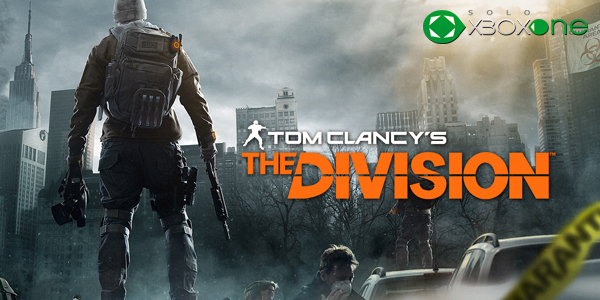 Tom Clancy´s The Division reinventa la experiencia multijugador