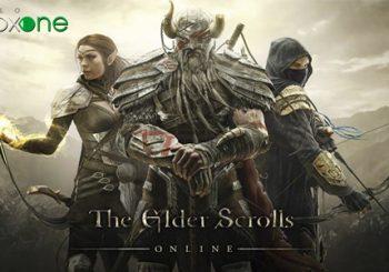 The Elder Scrolls Online para primavera