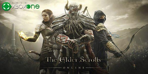 The Elder Scrolls Online para verano