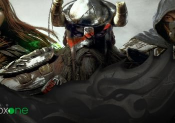 Una Tamriel atemporal <br/> The Elder Scrolls Online es la secuela perfecta