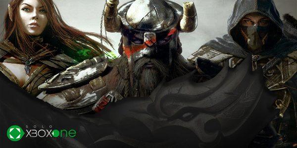 Una Tamriel atemporal  The Elder Scrolls Online es la secuela perfecta