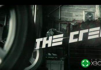 El mundo de The Crew y su modo multijugador