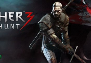 The Witcher 3: Geralt de Rivia