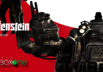 Wolfenstein: The New Order por Tommy Bjork