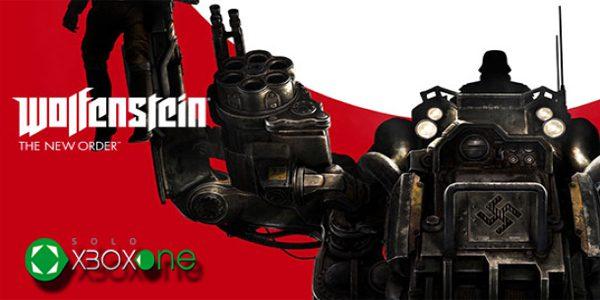 Wolfenstein: The New Order por Tommy Bjork