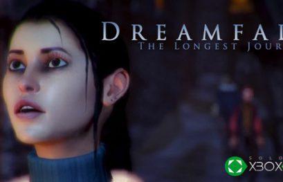 Dreamfall podría llegar a XBOX One