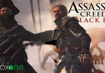 Gameplay de Assassin´s Creed IV