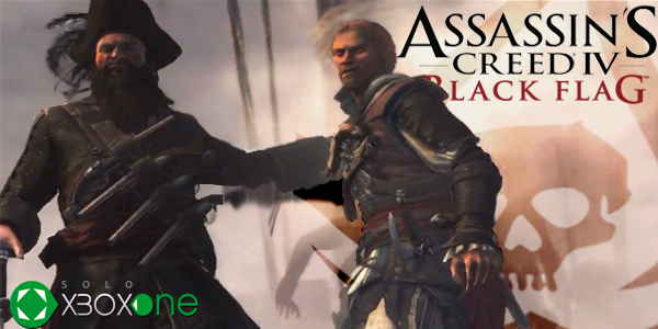 La Habana, capital de Assassin´s Creed IV: Black Flag