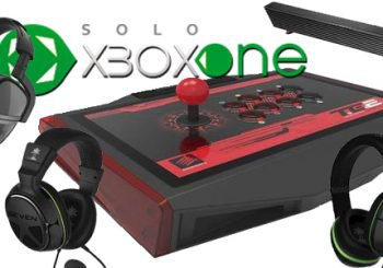 Mas accesorios para XBOX One