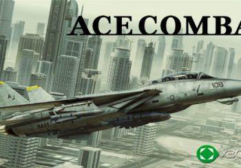 Project Aces es Ace Combat Infinity