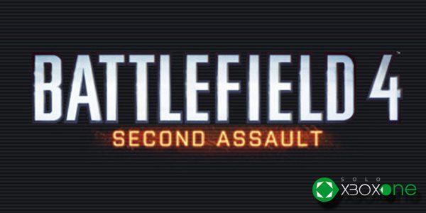 Problemas para descargar  Second Assault de Battlefield 4