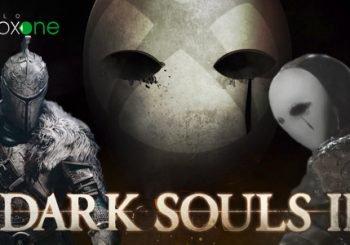 Dark Souls 2 estará presente en la conferencia de Microsoft