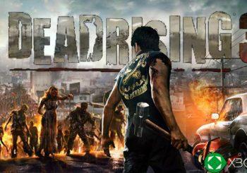 El mundo sin restricciones de Dead Rising 3 <br/> solo es posible en XBOX One