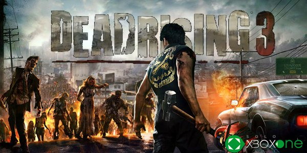 Dead Rising 3 no es una exclusiva temporal