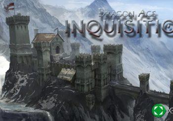 Dragon Age Inquisition se sale de la trilogía