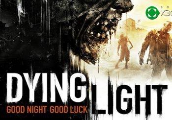 Dying Light no te dejará ni respirar