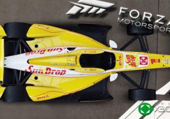 La IndyCar llega a Forza Motorsport 5