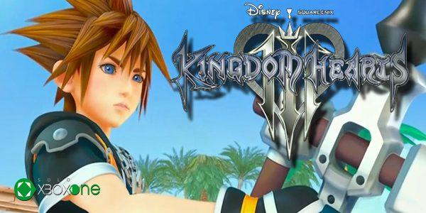 ¿Hacia donde va Kingdom Hearts 3?