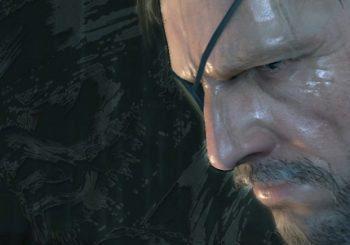 Demo extendida de Metal Gear Solid V en Xbox One