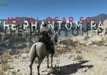 Así es el mundo abierto de Metal Gear Solid V