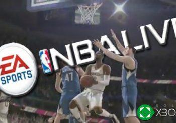 Primera imagen del gameplay de NBA Live 14