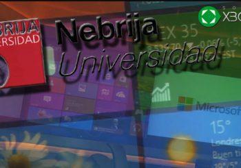 Microsoft y Nebrija unidos por el progreso