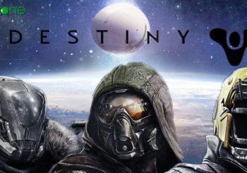 Destiny: La Torre